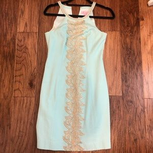 Adorable Lilly Dress